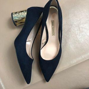 Zara Shoes SZ39